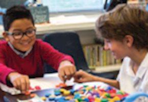 Building Blocks for Life: Character Education Matter