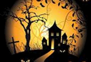 Halloween Thrills & Chills For Teens & Tweens