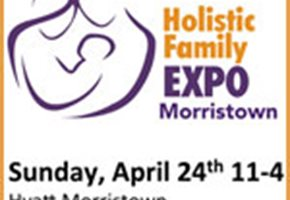 Holistic Family Expo Creator Takes a Two-Pronged Approach to Wellness Events