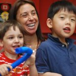 Special Needs Programming at the Kaplen JCC on the Palisades