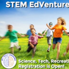New STEM Learning Center in Livingston ... Let fun and sun STREAM into your child's summer