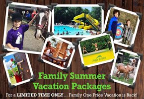 Want to Get Away With the Family? Time to Plan a Family Getaway!