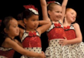 Professional Arts Academy - Conservatory for Dance, Music and Theater.