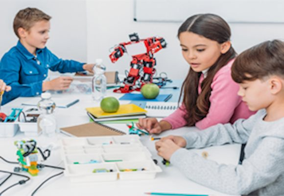 Best STEM Classes and Activities for Kids in NJ