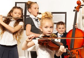 Online Music Lessons For Kids In NJ While In Quarantine