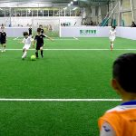 5 Reasons Why Your Child Should Play 5v5 Soccer