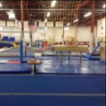 Spotlight on Sunburst Gymnastics Training Center