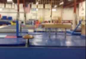 Spotlight on Sunburst Gymnastics Training Center