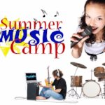 The Modern Music Academy: Do you have a musical kid looking for an exciting, unique experience this summer?