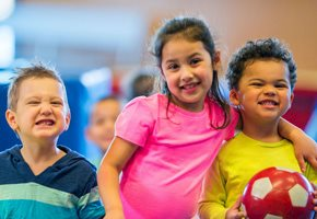 Camps for your preschooler in and around New Jersey