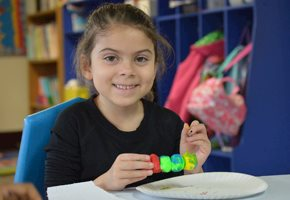 New Approach for Children Pre-k to 8th Grade, Private Education at Ability School