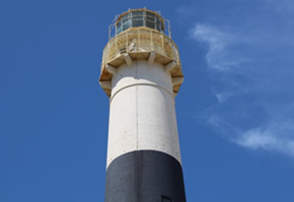 Visit Amazing New Jersey Lighthouses and Start Your Climb