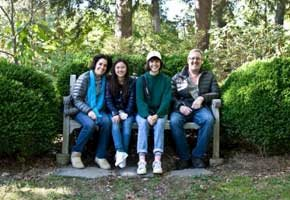 Host an AFS Exchange Student