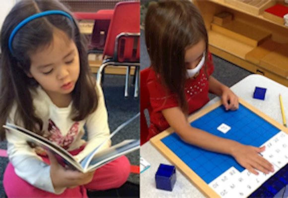 Register Your Child in a Top Montessori School in NJ this Fall