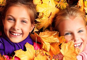 103 Fun Autumn Activities for Kids