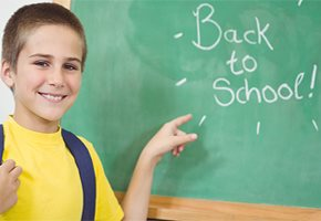 Establish Good Back to School Routines for your Child