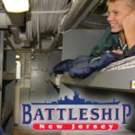 Overnights Aboard the Battleship New Jersey