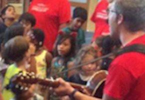 Summer Programs at bergenPAC's Performing Arts School