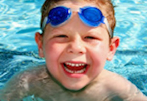 Guide to...Learn to Swim Places Throughout NJ