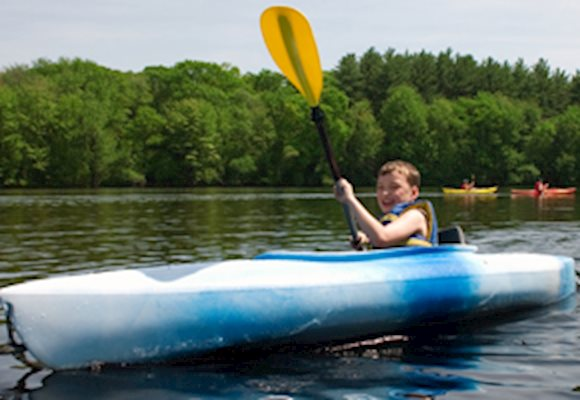 Choosing a Special Needs Summer Camp for your Child