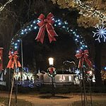 Christmas Festivals and Holiday Attractions North Jersey