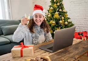 10 New, Fun Holiday Ideas to Celebrate Remotely