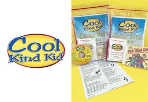 Keeping Kids Safe with Cool Kind Kid, a Social Skills and Anti-bullying Resource for All