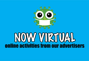 Virtual and Online Activities
