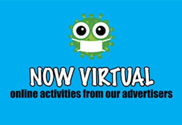 COVID-19: Virtual Activities from our Advertisers due to Coronavirus