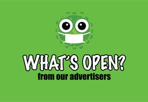 COVID-19: What's Open from our Advertisers due to Coronavirus
