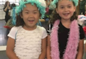 Featured: Come and join us for your birthday party at Cresskill Performing Arts!