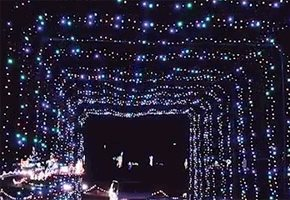 10 Best Drive-Thru Christmas Light Shows in and near NJ