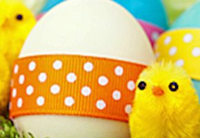 Celebrate Easter In New Jersey 2018