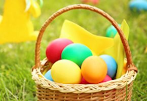Celebrate Easter in New Jersey, Easter Bunny and Egg Hunts