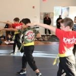 Spotlight on Englewood Krav Maga - Israeli Martial Art  - Englewood NJ