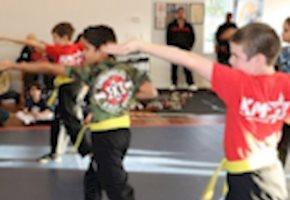 Spotlight on Englewood Krav Maga - Israeli Martial Art  - Englewood NJ