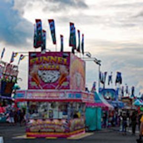 NJ Festivals and Fairs September 2018