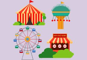Family Friendly New Jersey May Festivals and Fairs 2019
