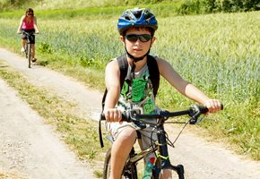 Best Kid Friendly New Jersey Bike Trails