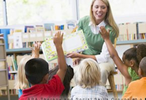 Special Needs Services And Social Skills Therapy Options For Children