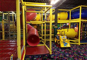 FunTime Junction Multi-award Winning Children's Entertainment Center