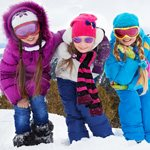 Outdoor Winter Fun for the Whole Family