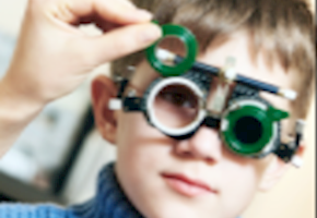 National Glaucoma Awareness Month: Is Your Child At Risk?