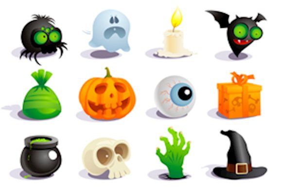 NJ Kids Halloween Trivia Quiz