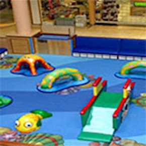 Kid Friendly Malls in South Jersey