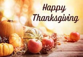 Celebrate Thanksgiving With Family & Friends Virtually