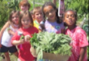 New Public/Private Partnership Offers Healthy-Lifestyle Education for Children and Families