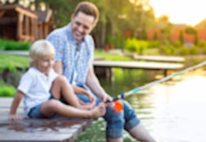 How to Prepare for Your First Fishing Trip with Your Kid