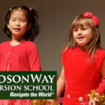 Hudsonway Immersion School Announces The Expansion Of Its Unique Educational Environment