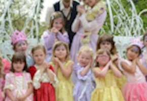 Ikandi Images & My Fairytale Party